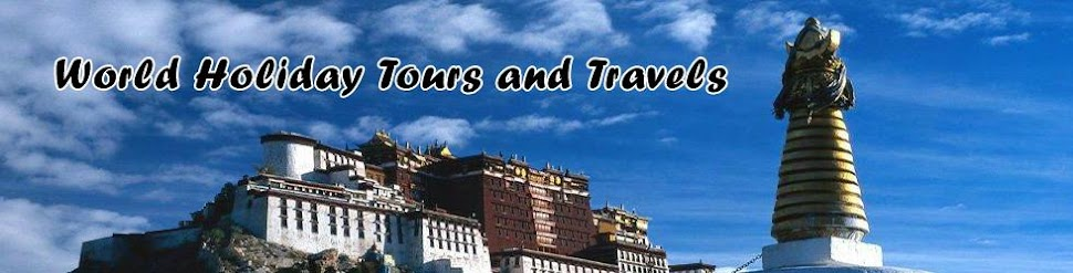 World Holiday Tours and Travels