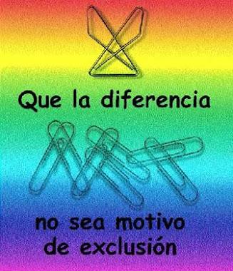 Di NO a la Discriminación