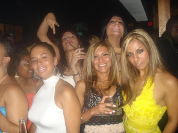 sexy nude girls nightclub