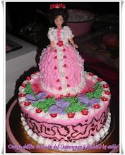 Doll Cake1