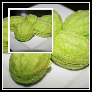 Kuih Cara Manis