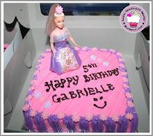 Doll Cake 5