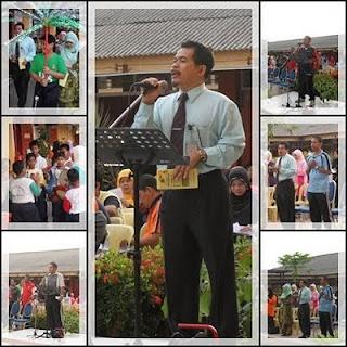 Program RIMUP 2010