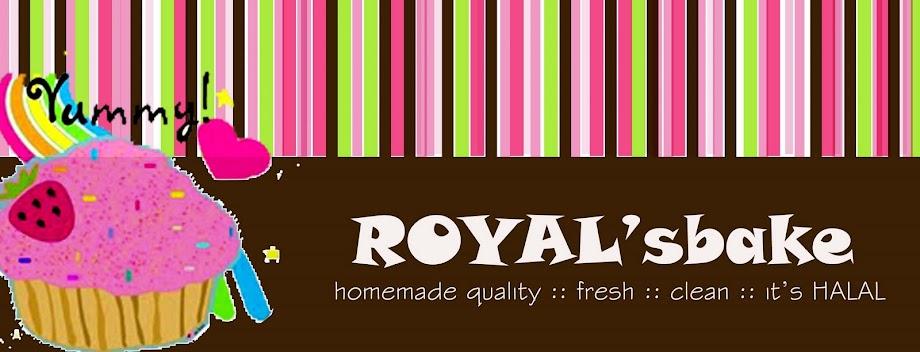 RoyalBake's