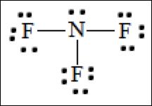 Cbr4 Electron Dot Structure