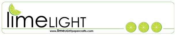 Limelight Papercrafts!