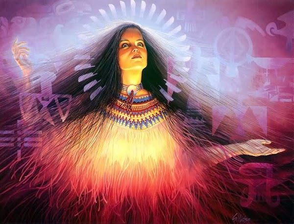Sedmo proročanstvo Maya