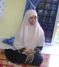 Salam buat Umi..(^ ^)
