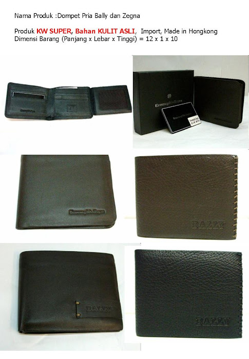 Dompet Pria Rp. 269 rb