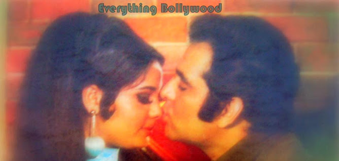 Everything Bollywood