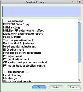 epson p50 adjustment program rar