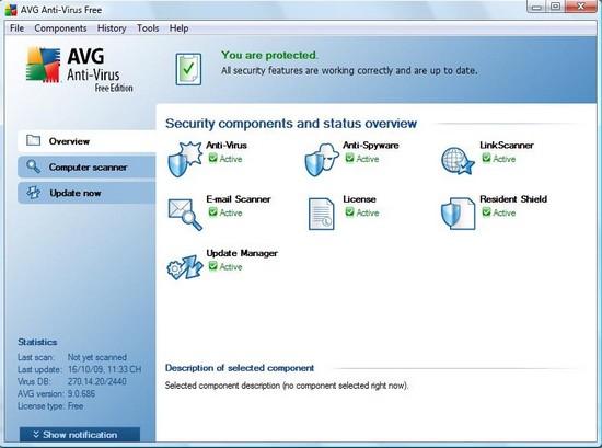 Download Avg Virus Protection