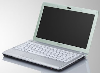 SONY Vaio VPCS125FG Green Driver and Review