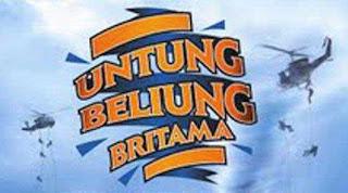 untung beliung britama, britama, britama junio, sms banking, internet banking, atm bri