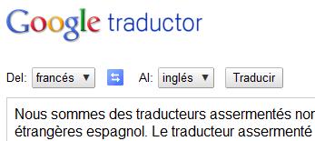 traducteurs assermentés