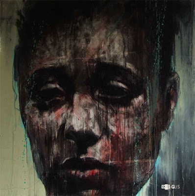Guy Denning Print Run Before Show