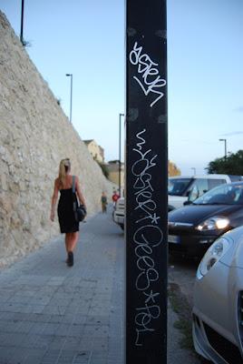 Sardinia Graffiti Pt. 1