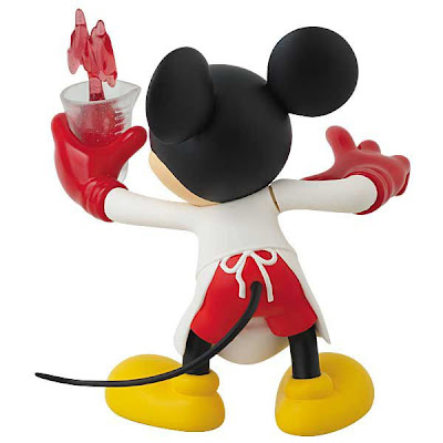 Mickey Mouse The Worm Turns Toy