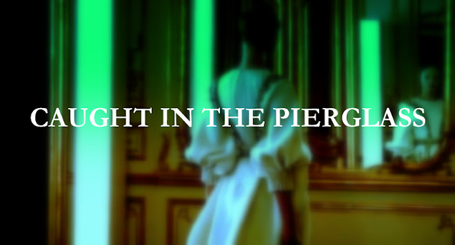 caught in the pierglass