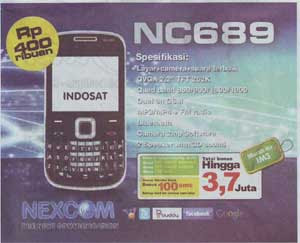 Nexcom NC689