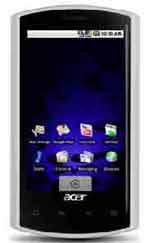 Acer Liquid S100