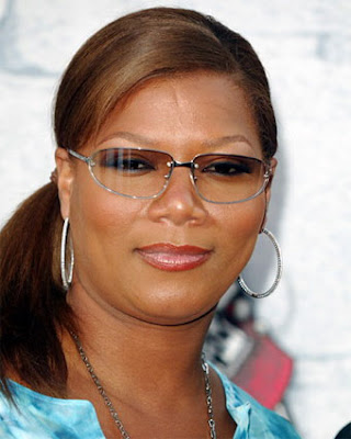 The actress and singer Queen Latifah sued mali film production company that ...