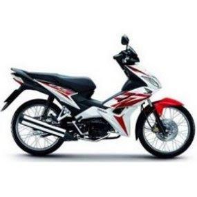 Honda Blade 110R