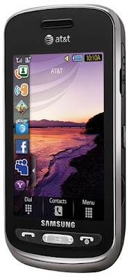 Samsung Solstice SGH a887 User Manual