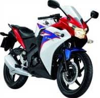 All New Honda CBR150R FI