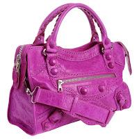 Balenciaga Handbag Giveaway on Ideeli, 12/01 only! featured on Shopalicious.com