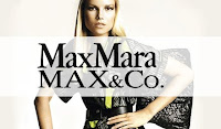 Max Mara sample sale 4/26-29 in NYC! eatured on Shopalicious.com