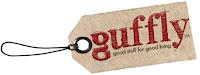 Guffly has launched, a featured on Shopalicious!