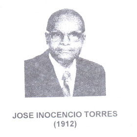 Dr. Jos Inocencio Torres
