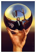Acá amamos a Salvador Dalí