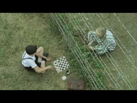 the boy in the striped pajamas essay on friendship