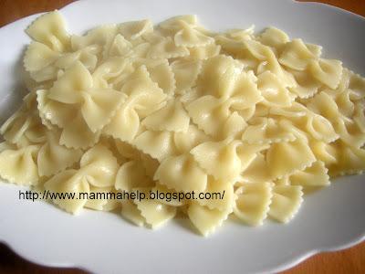 come si fa a ...: come si fa a ... cuocere la pasta. - Come Cucinare Pasta