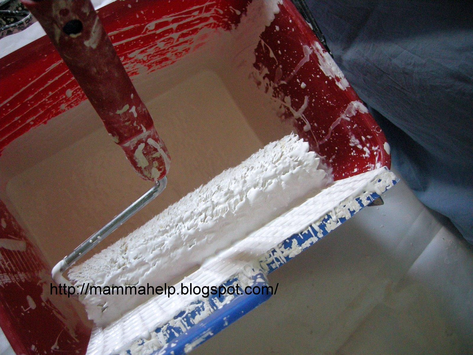 Come Si Fa A : Come Si Fa A Pitturare Casa. #67362F 1600 1200 Come Pitturare Una Stanza Da Pranzo