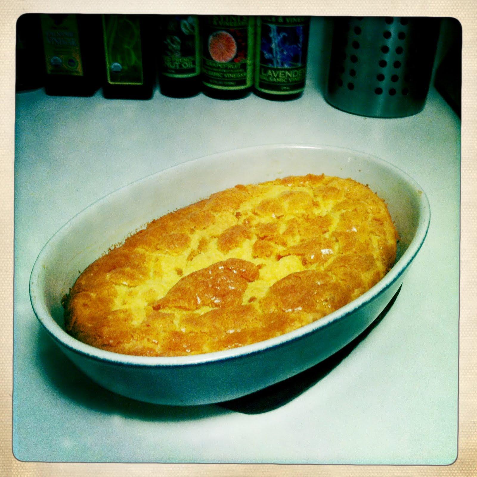 Pretty in Primal: Yorkshire Pudding (it's Primal, yo!)