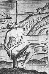 20 Metodos de Tortura (+18) Tortura-empalamiento