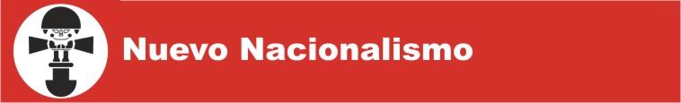 Nuevo Nacionalismo