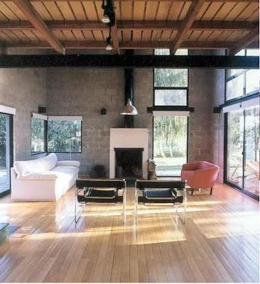 El minimalismo en la arquitectura arquitectura minimalista for Minimalismo moderno