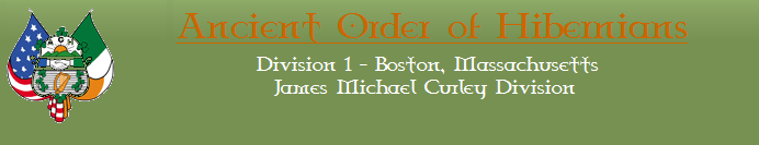 Boston Hibernians Online
