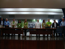 Asamblea Nacional del MOVEV 2009