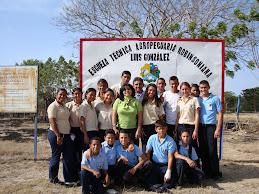 En la ETA Luis González