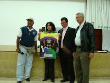 En Congreso en Bolívar
