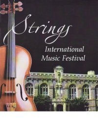 Strings International Music Festival