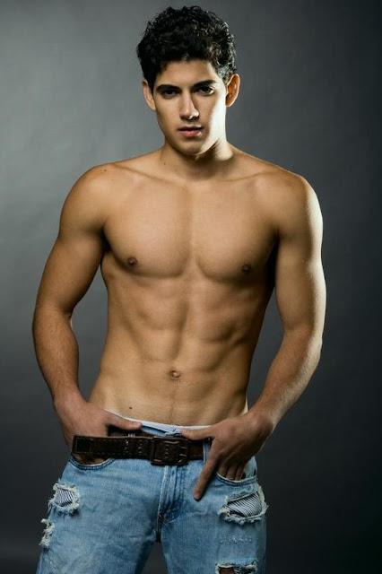trai sexy nude shirtless men Sexy Model Perfect Body nude israeli men ...