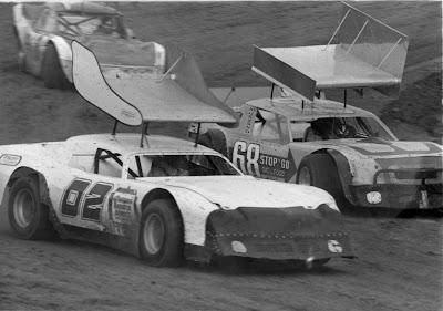 National Association  Stock  Auto Racing Racing on Midwest Racing Archives  The National Outlaw Stock Car Association