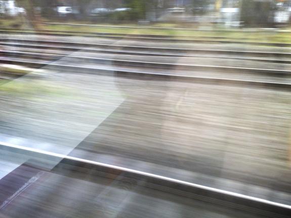 Train Count