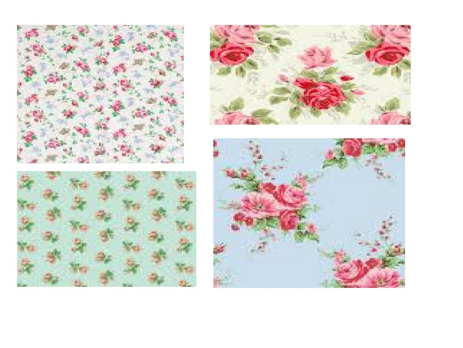 Grupo redecorate tendencia flores - Telas cortinas infantiles ...